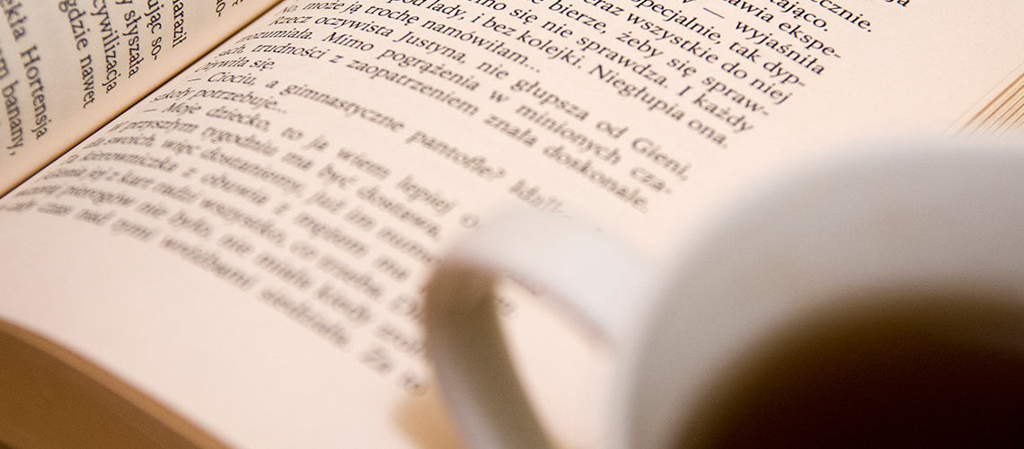 czytanie