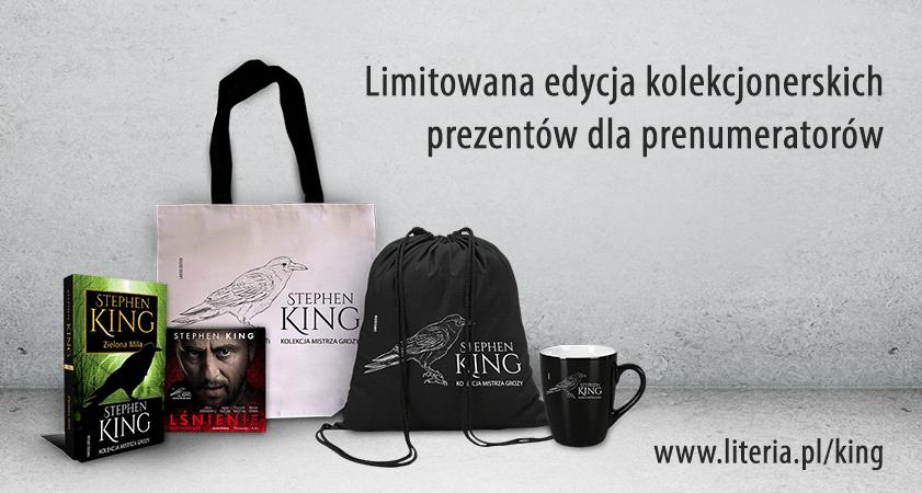Stephen King_Kolekcja mistrza grozy_prezenty dla prenumeratorów (1)